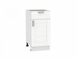 Лофт 400 Шкаф нижний с 1-ой дверцей и ящиком