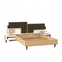 Интеро Кровать 140
