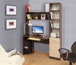 Интел 2 стол компьютерный