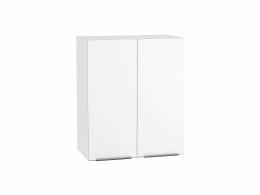 Фьюжн 600 Шкаф верхний с 2-мя дверцами