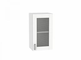 Лофт 400 Шкаф верхний с 1-ой остекленной дверцей