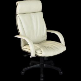 LK-13 Pl кресло кожа бежевый