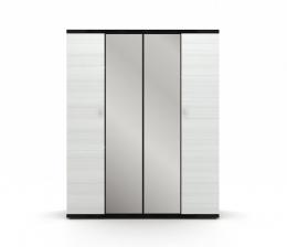 Гретта СБ-207 Шкаф 4-х дверный