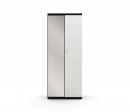 Гретта СБ-636 Шкаф 2-х дверный с зеркалом