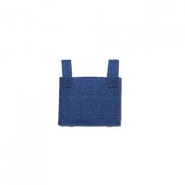 Гольф Подвесной карман 1, Голубой