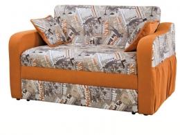 Дюймовочка 2 Арт. 10111 диван-кровать