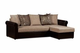 Меценат 217.08 диван-кровать угловой 2д-1пф 157 кор