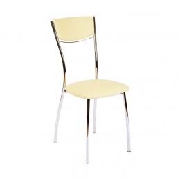 Омега 4 стул Кремовый АС