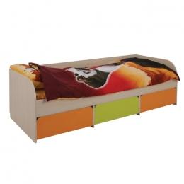 Сити 4.1 кровать детская
