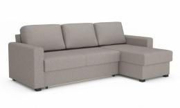 Дублин 284 диван-кровать 2ек-1пф 194 сер