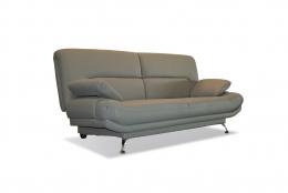 Полярис диван-книжка серый