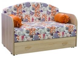Антошка 1 арт. 01 диван-кровать