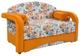 Антошка арт. 01 диван-кровать
