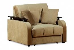 Неаполь 086 диван-кровать 1а 80 С68/Б88/П00 179 кор