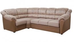 Фламенко 2 Арт. 40502/1 диван угловой