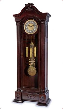 Напольные часы CL-9705M
