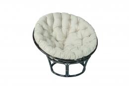 Кресло Папасан (Papasan) плетеное из ротанга с/п DB 0724K