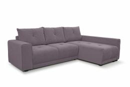 Делайт 193 диван-кровать 2ек-1пф 426 коричневый