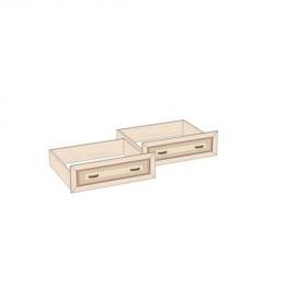 Аврора ЛД 504.160 ящики к кровати