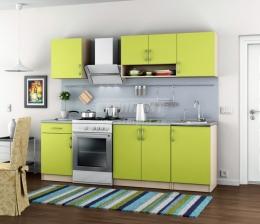 Лайма кухонный гарнитур