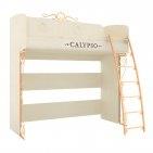 Калипсо (для девочек) кровать двухъярусная 509.180