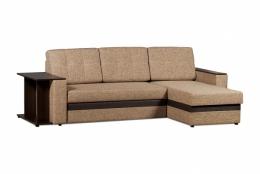 Версаль 218.08 диван-кровать угловой 2д-1пф-Ст 158 кор