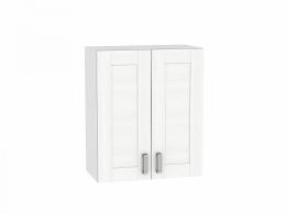 Лофт 600 Шкаф верхний с 2-мя дверцами
