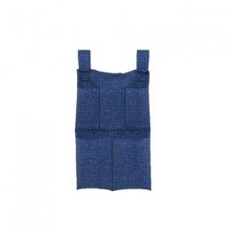 Гольф Подвесной карман 2, Голубой