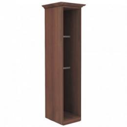 Валенсия ЛД.633210.000 Шкаф одностворчатый корпус