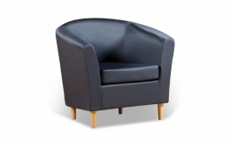 Бонн 040.08 кресло 1х 06 серый