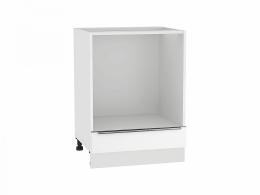 Фьюжн 600 Шкаф нижний под духовку
