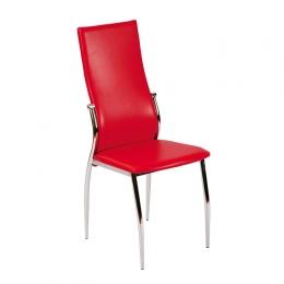 Триумф 610 стул Красный