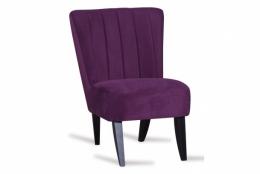 Токио 317.08 кресло 1х 73 фиолетовый